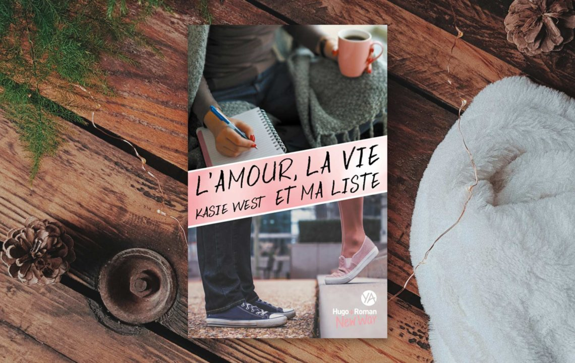 L'amour, la vie et ma liste