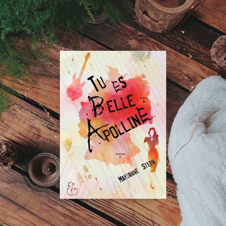Tu es belle Apolline